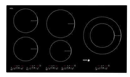 Fagor inductie kookplaat IF900BS