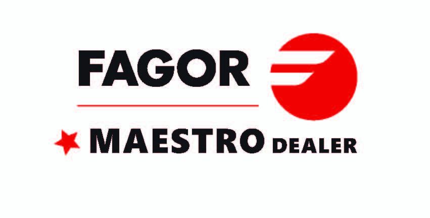 Fagor Maesto Dealer